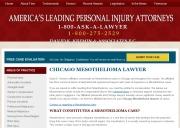 Chicago Mesothelioma Lawyers - David K. Kremin & Associates P.C.