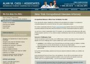 New York Mesothelioma Lawyers - Alan M. Cass and Associates