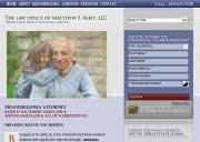 Baltimore Mesothelioma Lawyers - Matthew E. Kiely, LLC