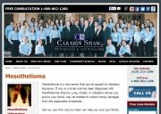 San Antonio Mesothelioma Lawyers - Carabin & Shaw, P.C
