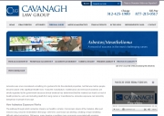 Chicago Mesothelioma Lawyers - Cavanagh Law Group