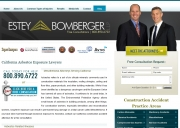 San Diego Mesothelioma Lawyers - Estey & Bomberger, LLP