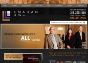 Dallas Mesothelioma Lawyers - Lenahan Law Firm