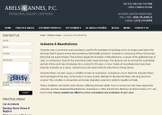 Chicago Mesothelioma Lawyers - Abels & Annes, P.C.