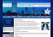 Jacksonville Mesothelioma Lawyers - Terrell Hogan Law Firm