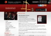 Dallas Mesothelioma Lawyers - Frenkel & Frenkel, L.L.P.