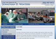 Long Beach Mesothelioma Lawyers - The Law Offices of Jonathan D. Winters