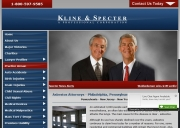 Philadelphia Mesothelioma Lawyers - Kline & Specter