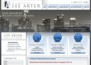 Los Angeles Mesothelioma Lawyers - The Law Office of Lee Arter