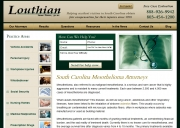 Columbia Mesothelioma Lawyers - Louthian Law Firm, P.A.