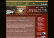 Wilmington Mesothelioma Lawyers - Murphy & Landon