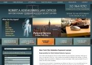 New York Mesothelioma Lawyers - Robert A. Koenigsberg Law Offices