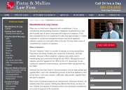 Chicago Mesothelioma Lawyers - Pintas & Mullins Law Firm