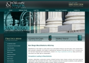 San Diego Mesothelioma Lawyers - Wallin & Sauer