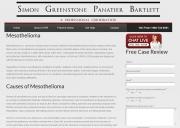 Dallas Mesothelioma Lawyers - Simon Greenstone Panatier Bartlett, PC