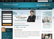 Baltimore Mesothelioma Lawyers - The Law Offices of Steven H. Heisler