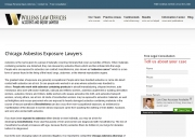 Chicago Mesothelioma Lawyers - Willens Law Offices